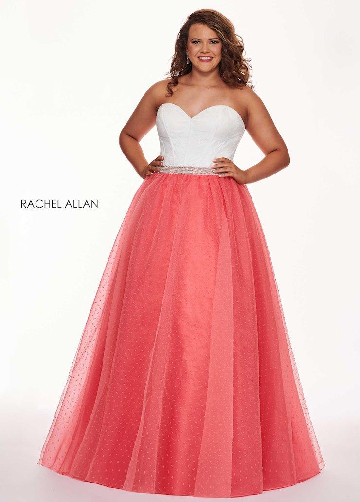 Rachel Allan 6677