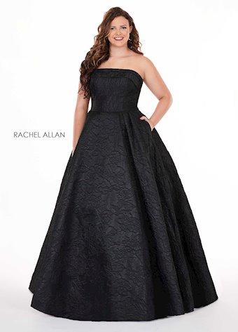 Rachel Allan 6679