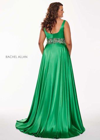 Rachel Allan 6681