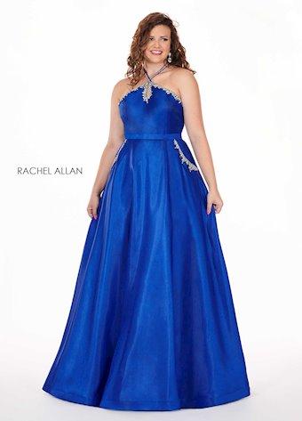 Rachel Allan Style #6682