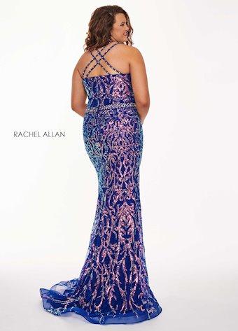 Rachel Allan Style #6687