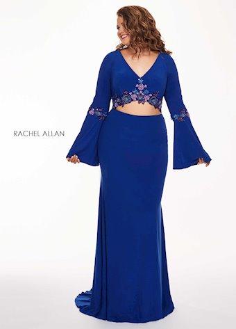 Rachel Allan 6689