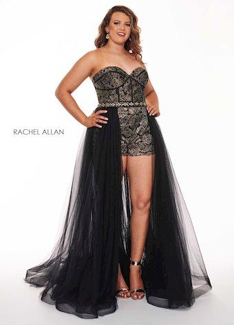 Rachel Allan Style #6692
