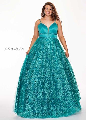 Rachel Allan Style #6695