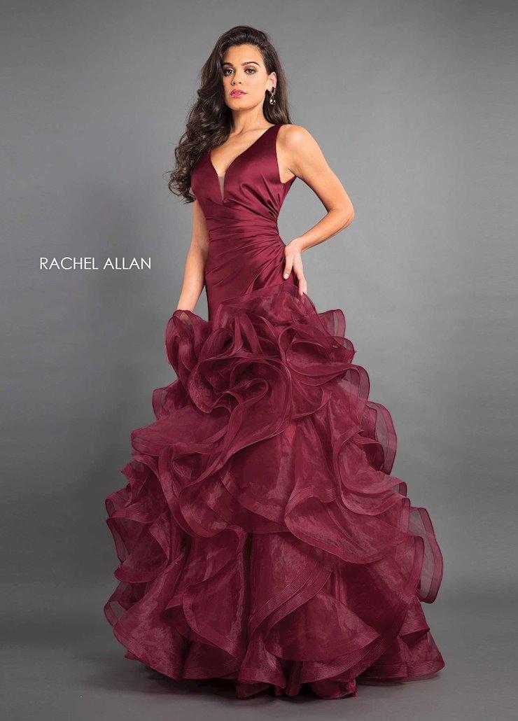 Rachel Allan 8341