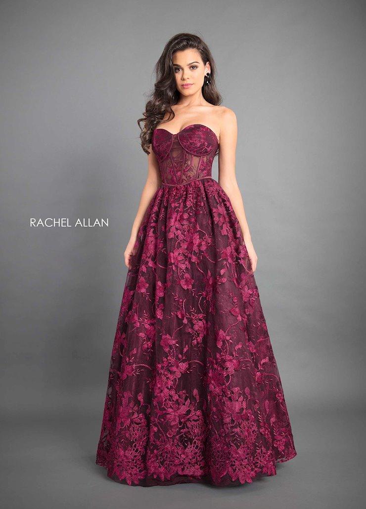 Rachel Allan 8342