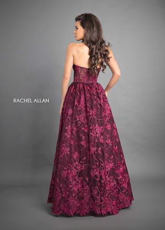 Rachel Allan Style #8342