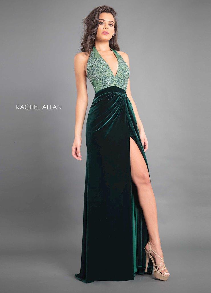 Rachel Allan 8345