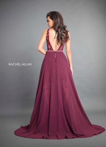 Rachel Allan 8352