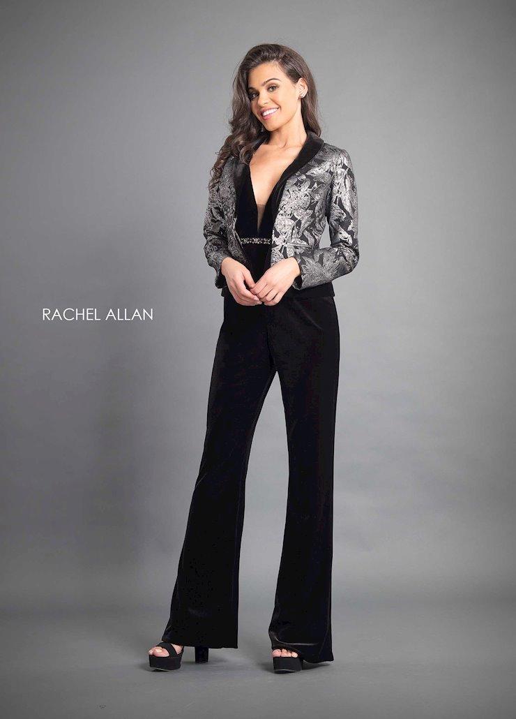 Rachel Allan 8353