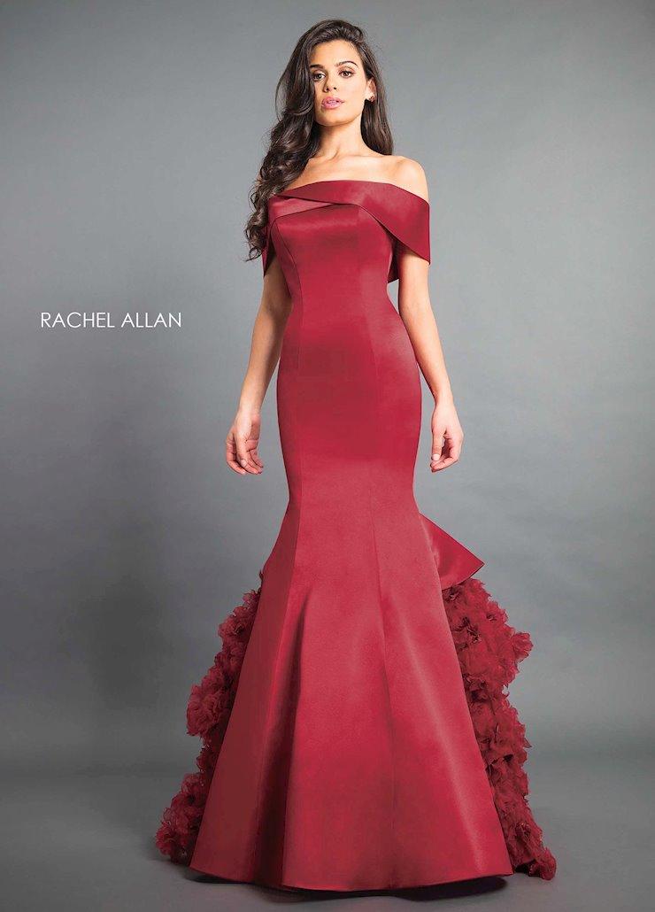 Rachel Allan 8355