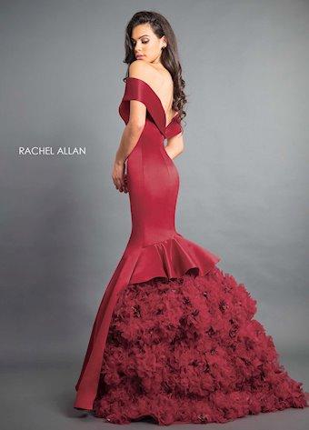 Rachel Allan Style #8355