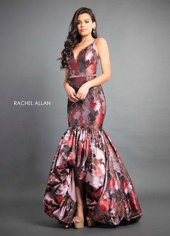 Rachel Allan Style #8357