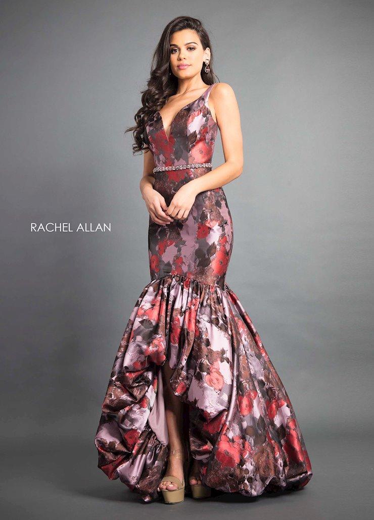 Rachel Allan 8357