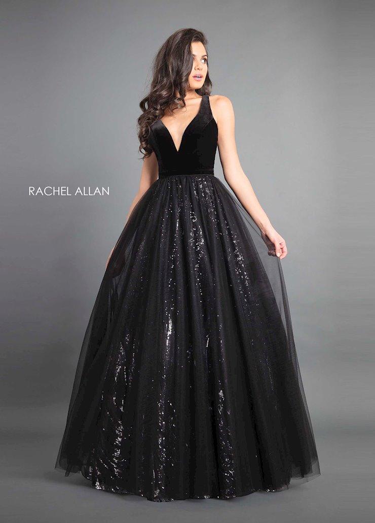 Rachel Allan 8364