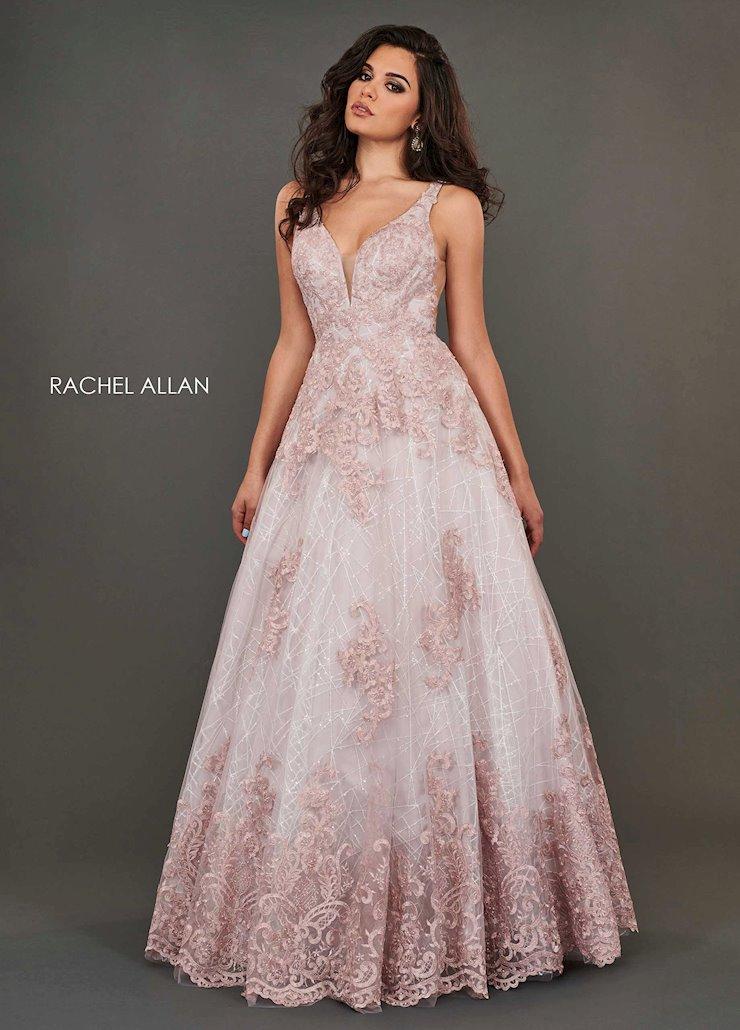Rachel Allan 8375