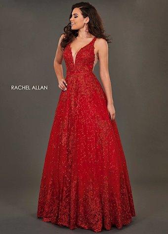 Rachel Allan Style #8375
