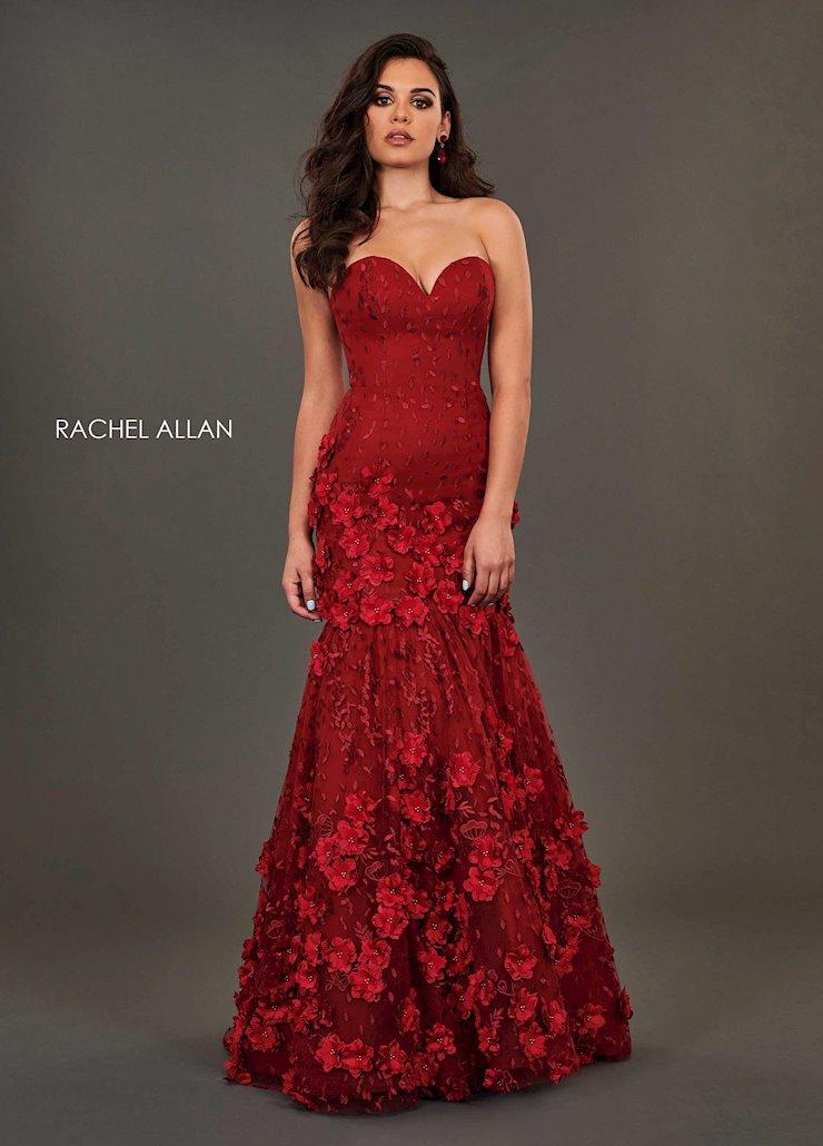 Rachel Allan 8386