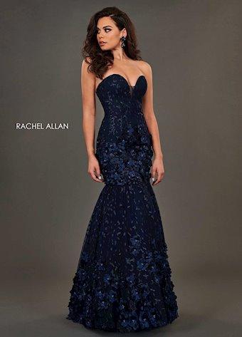 Rachel Allan Style #8386