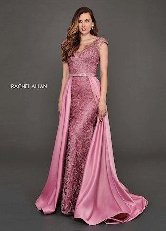 Rachel Allan 8389