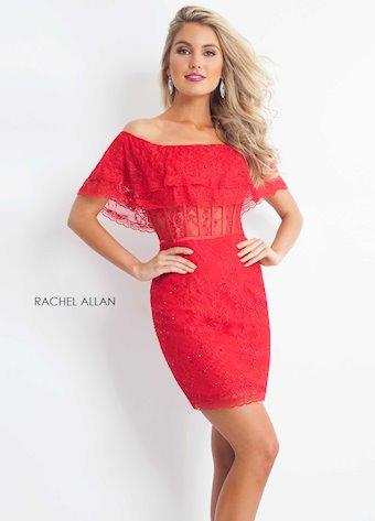 Rachel Allan L1191