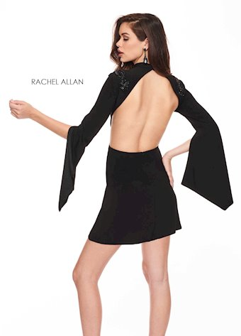 Rachel Allan Style #L1219