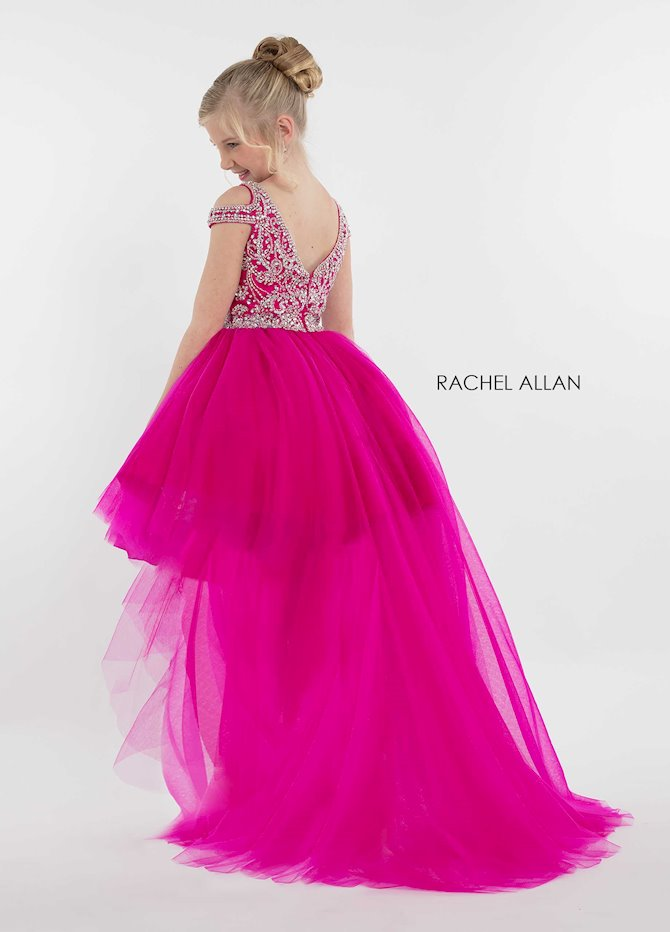 Rachel Allan Style #1700