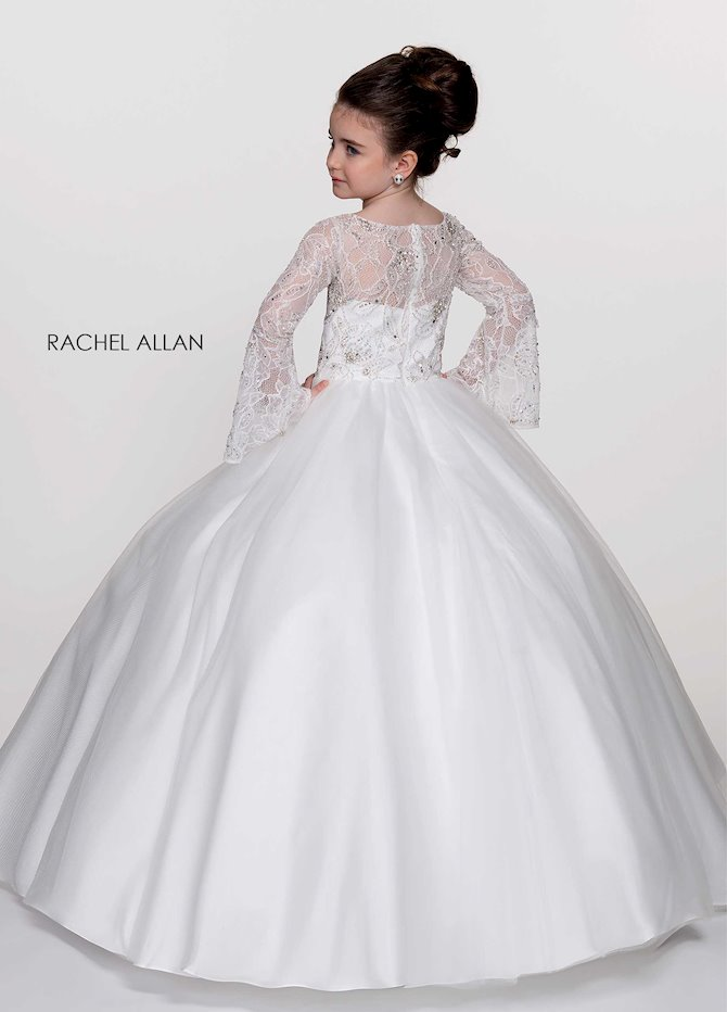 Rachel Allan Style #1702