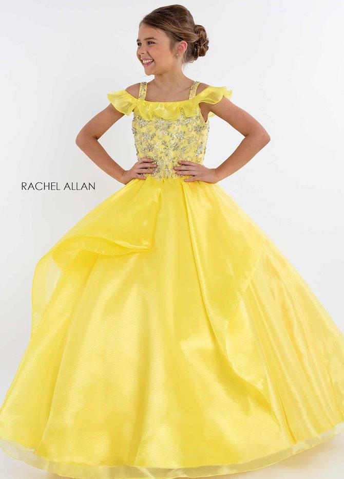 Rachel Allan Style #1705
