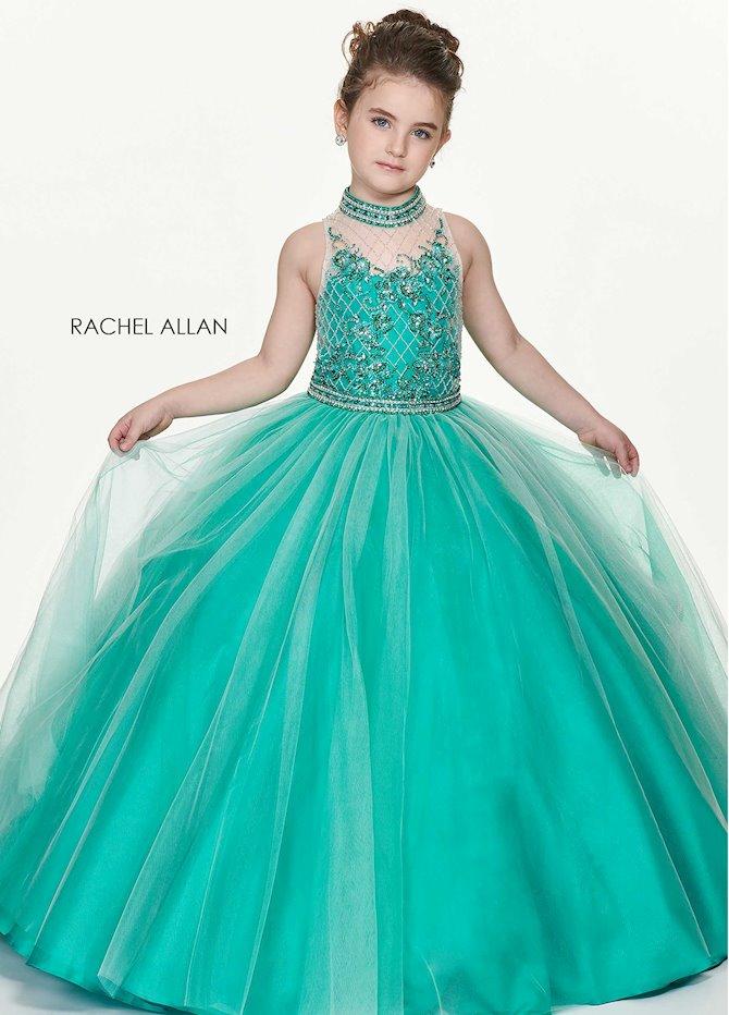 Rachel Allan 1706
