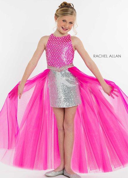 Rachel Allan 1708