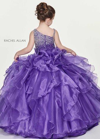 Rachel Allan Style #1709