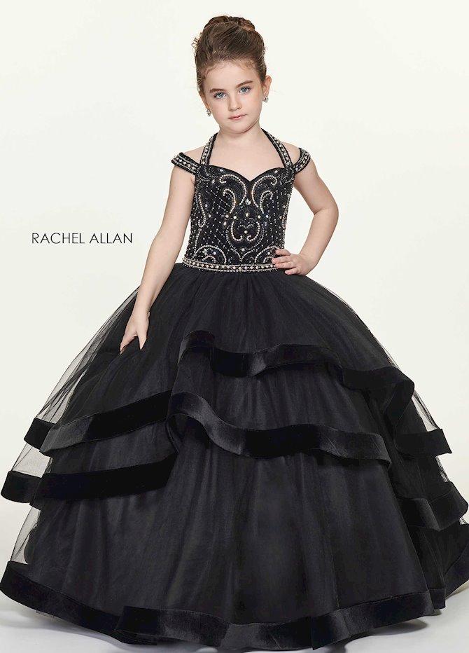 Rachel Allan Style #1710