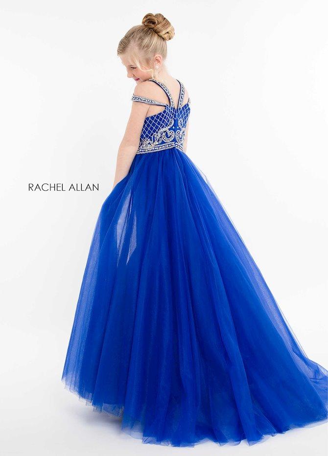 Rachel Allan 1713