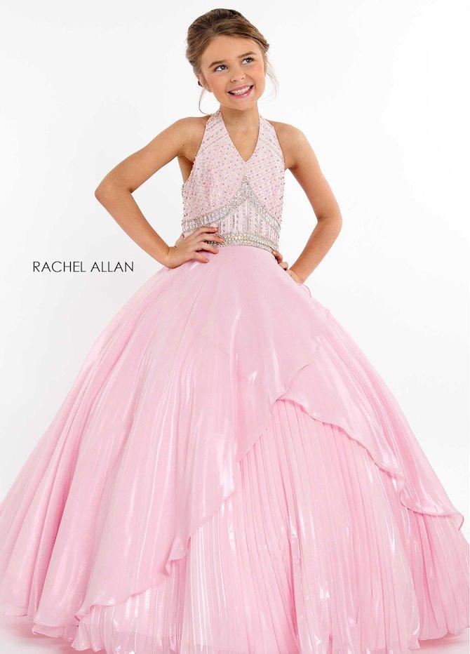 Rachel Allan 1714