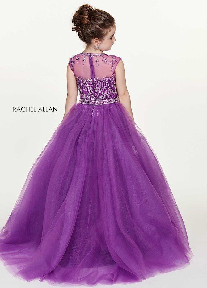 Rachel Allan 1716