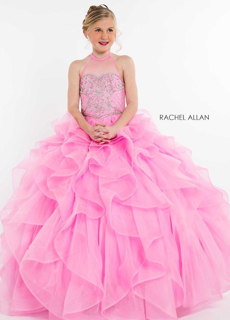 Rachel Allan 1718