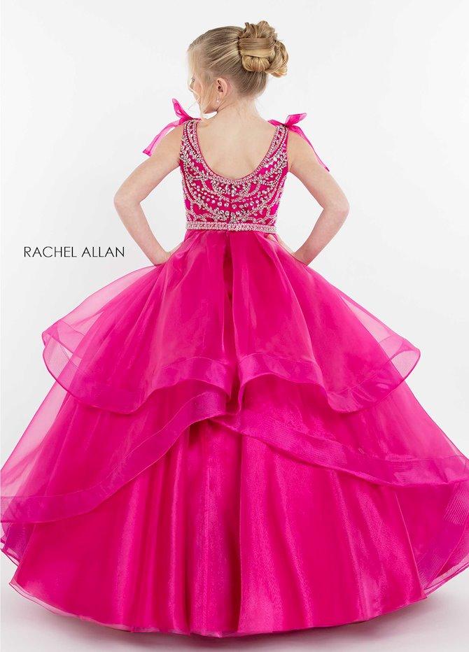 Rachel Allan 1719
