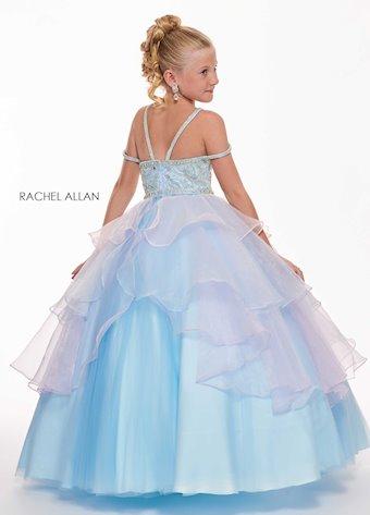 Rachel Allan Style #1721