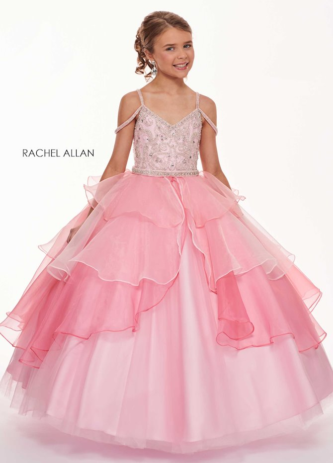 Rachel Allan 1721