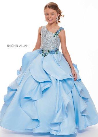 Rachel Allan Style #1722