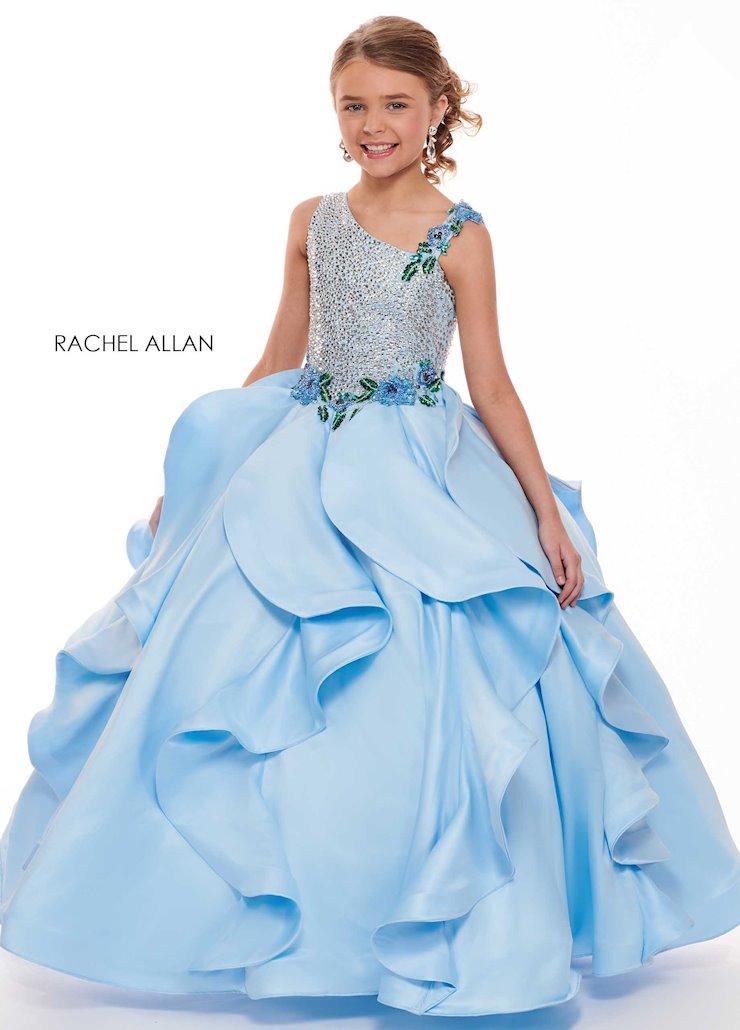 Rachel Allan 1722