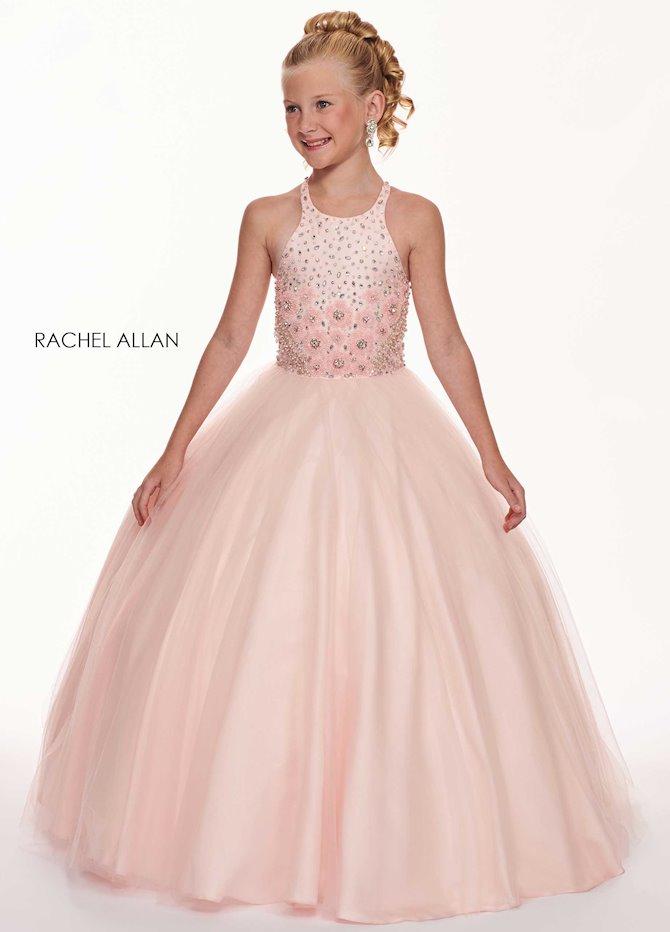Rachel Allan 1723