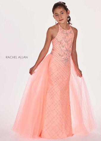 Rachel Allan Style #1724