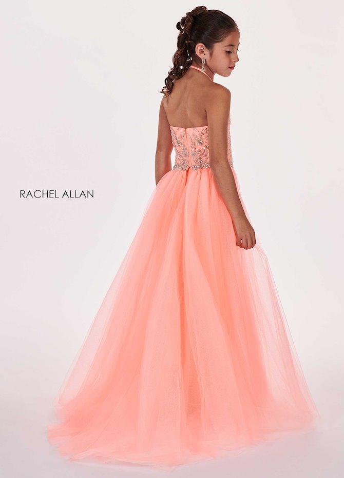Rachel Allan 1724