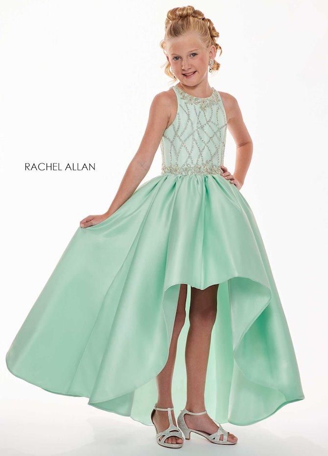Rachel Allan 1726