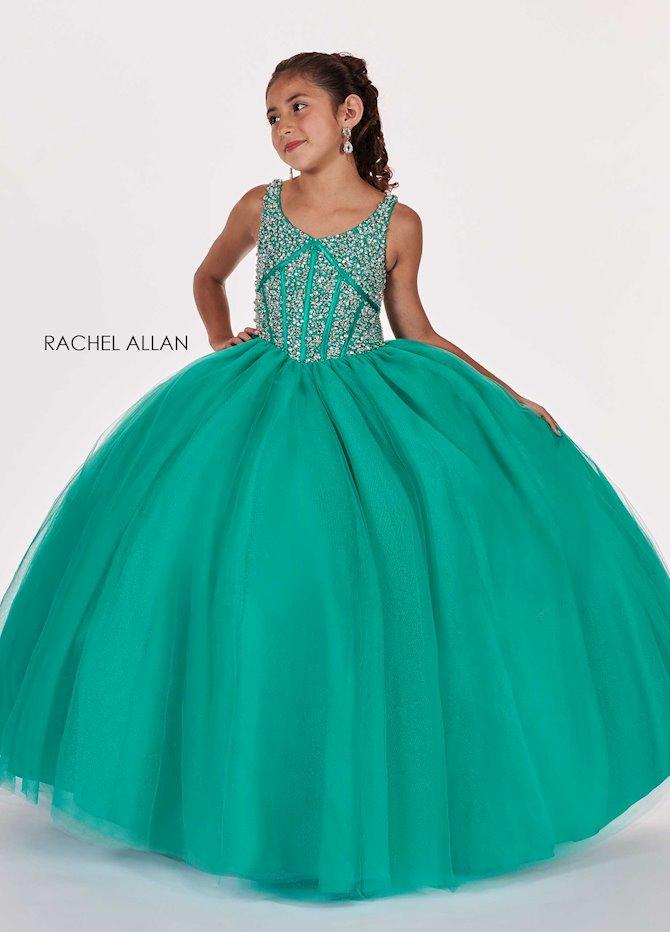 Rachel Allan Style #1728