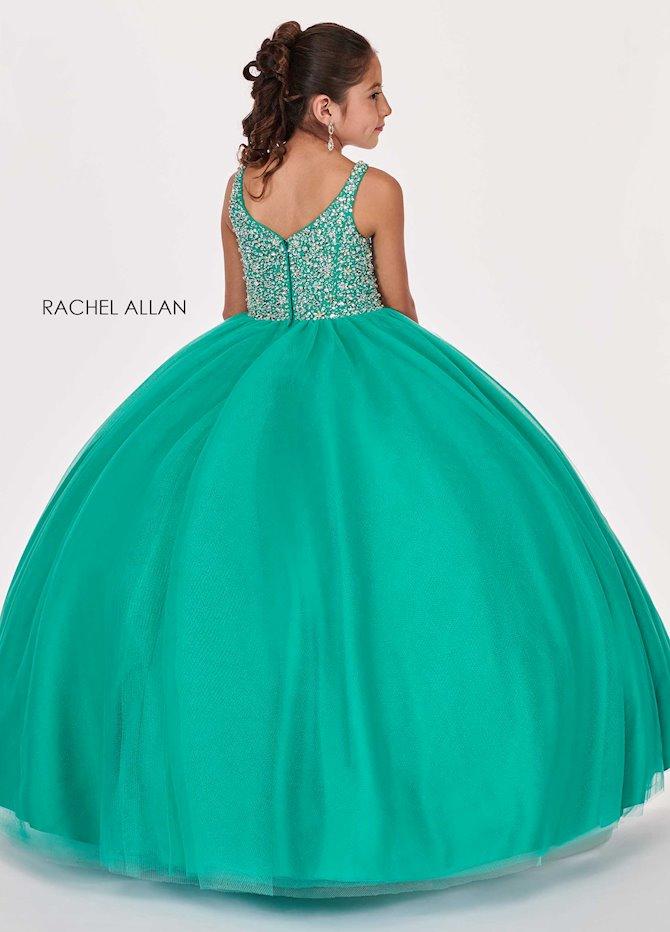 Rachel Allan 1728