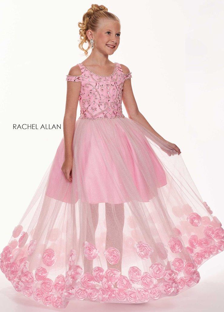 Rachel Allan 1729