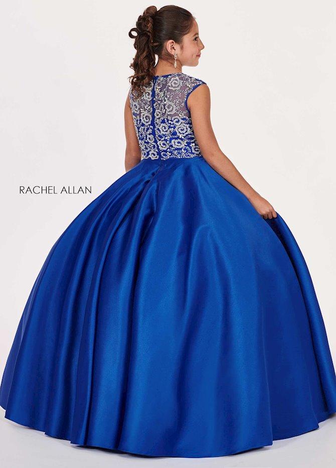 Rachel Allan 1730